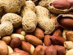 تاثیر مصرف بادام زمینی و نخود در بهبود فشارخون و کاهش کلسترول