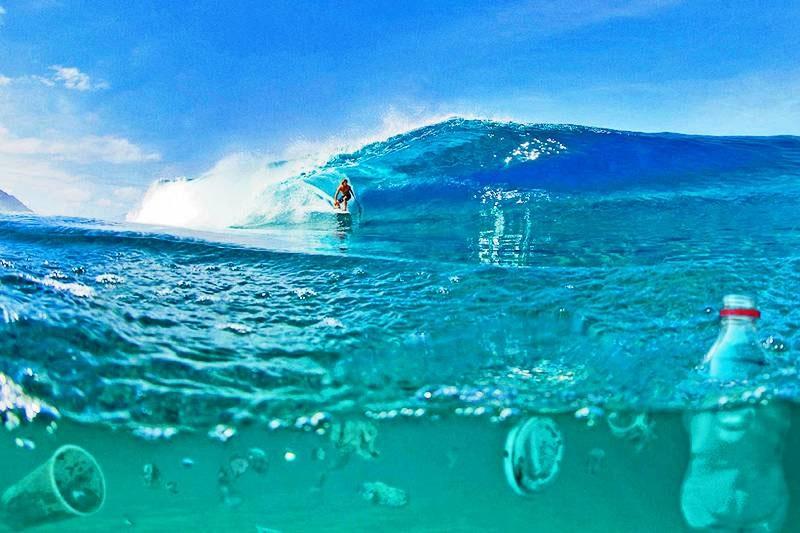 سازمان ملل برای مبارزه با پلاستیک آستین بالا زد