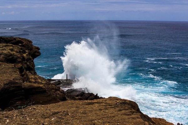 روز جهانی اقیانوسها، موضوع سیزدهمین زنگ آموزش سازمان محیط زیست