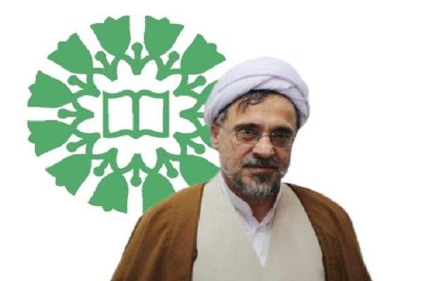 حجتالاسلام و المسلمین دکتر محمد ذبیحی