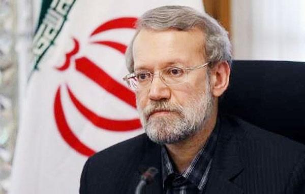 درخواست لاریجانی از افراد و جریانهای سیاسی برای کنار گذاشتن اختلافات