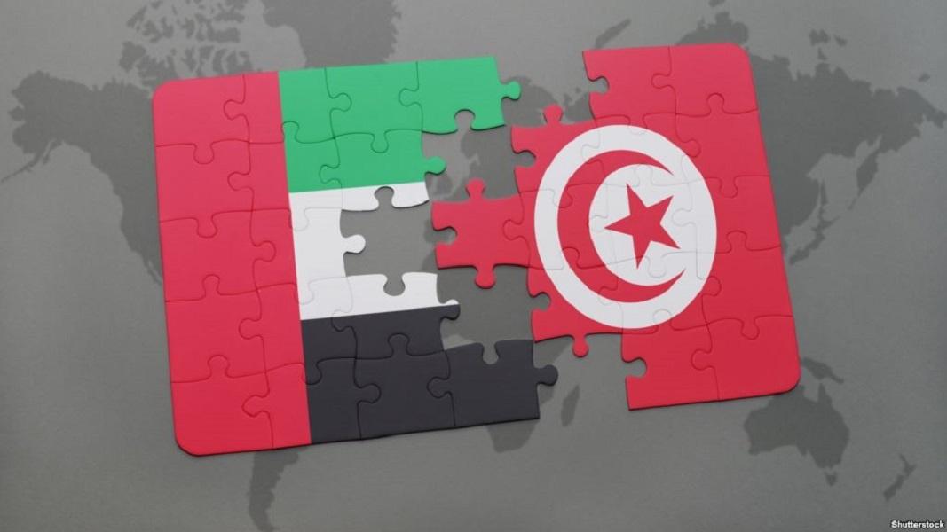 توطئه کودتای امارات در تونس خنثی شد
