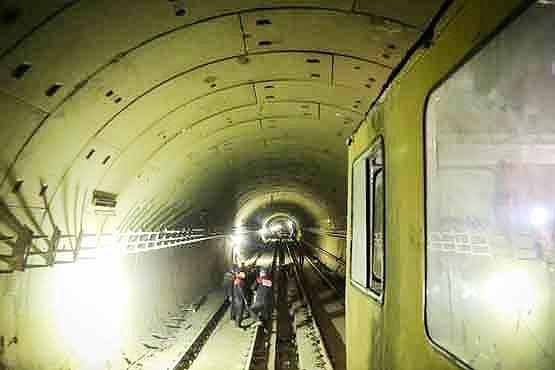 خط ۷ مترو