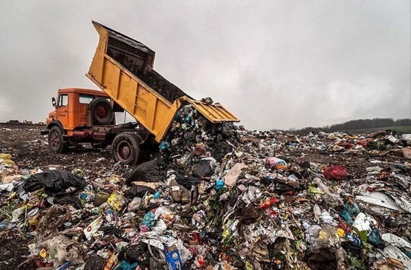 مشکل زباله مازندران تا پایان دولت دوازدهم رفع میشود