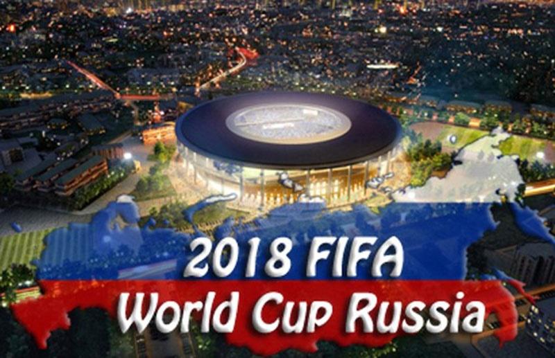 WM ۲۰۱۸