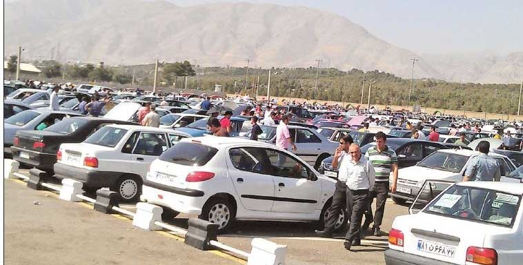خودروسازان، دنده گرانی را جا زدند