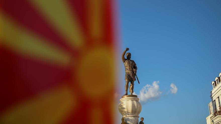 مقدونیه