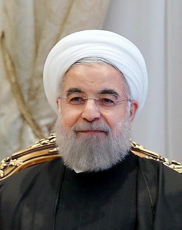 پیامهای جداگانه روحانی به سران کشورهای اسلامی به مناسبت عید سعید فطر