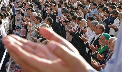 کدام کشورها جمعه عید فطر است؟   عراق و پاکستان؛ شنبه