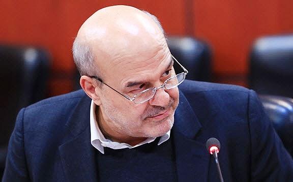 کلانتری: حال محیط زیست ایران خوب نیست