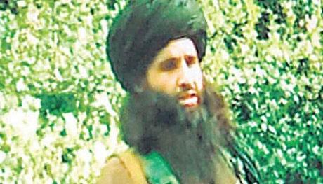 سرکرده طالبان پاکستان کشته شد