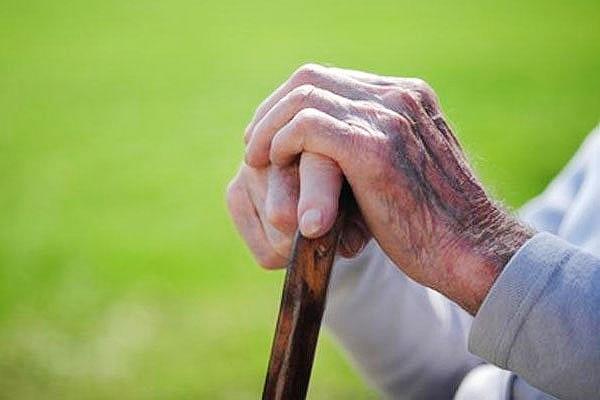 سالمندی