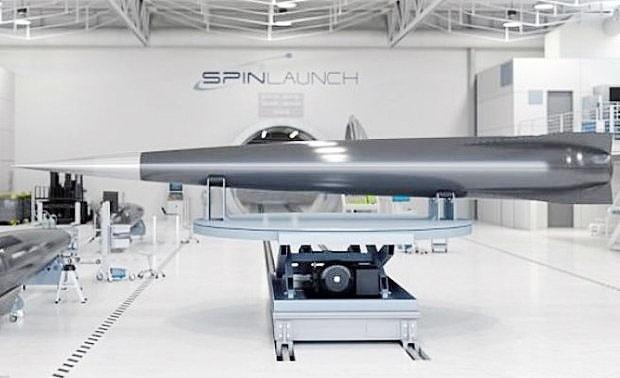 برنامه پرتاپ موشک با استفاده از منجنیق