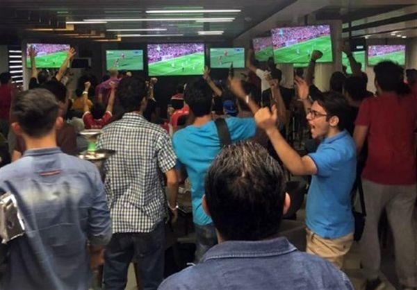 توصیههای پزشکی برای تماشای مسابقات جام جهانی
