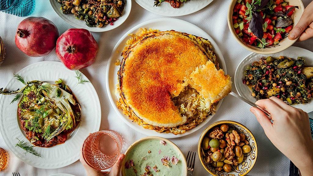 مجله دستور العملهای آشپزی