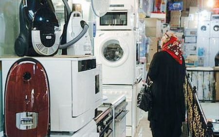 لوازم خانگی؛ گارانتیهای بدون ضمانت