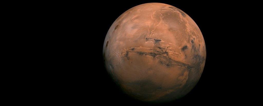 مریخ را نزدیکتر از همیشه ببینید