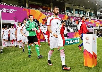 روزبه چشمی ادامه جام جهانی را از دست داد
