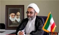 رئیس سازمان عقیدتی سیاسی وزارت دفاع انتصاب حجت الاسلام ادیانی را تبریک گفت