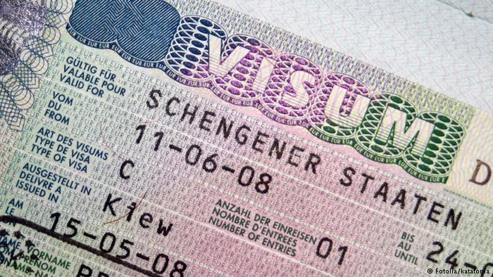 گزارش وزارت خارجه آلمان از معیار صدور ویزا در سفارتخانه های این کشور