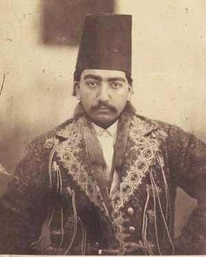 ماجراهای حاکم ۶ ساله تهران