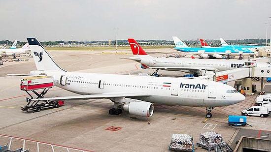 فرودگاههای استان تهران عصر ۱۴ خرداد ۵ ساعت تعطیل است