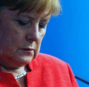 مرکل سخن ترامپ درباره افزایش بزهکاری در آلمان را رد کرد