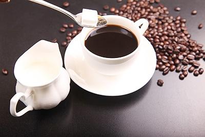 دیابت - قهوه