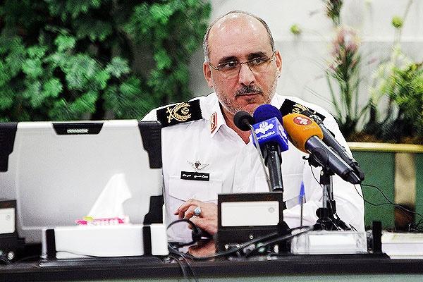 سردار محمد حسین حمیدی