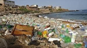 ۷ درصد زبالههای سواحل دریای خزر پلاستیک است