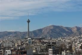 بهار ۹۷، آلودهترین بهار تهران در سالهای اخیر