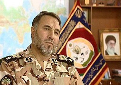 اختلاف افکنی در نیروهای مسلح پروژه دشمنان است