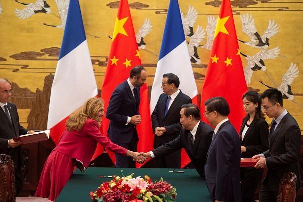 جنگ تعرفهها با آمریکا | چین از فرانسه ایرباس میخرد