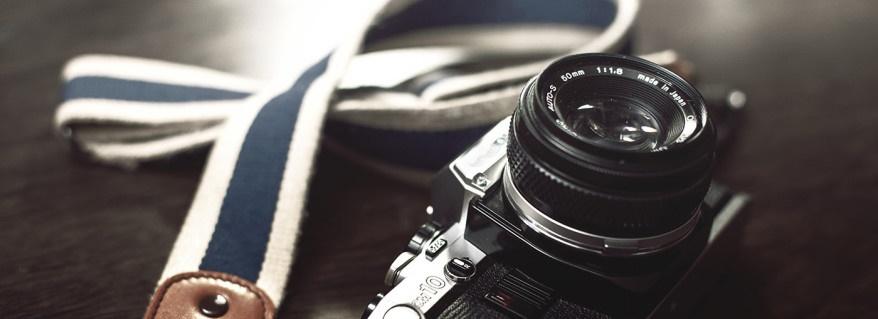 مکتبهای عکاسی