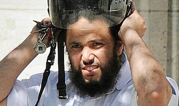 محافظ پیشین بن لادن از آلمان اخراج میشود