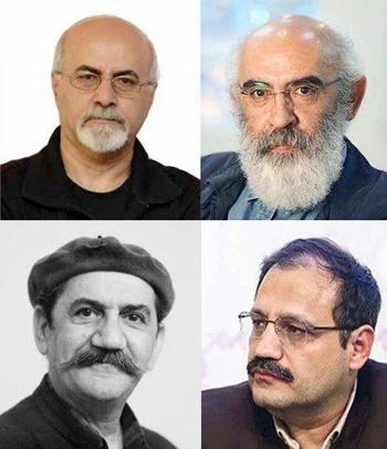 معرفی داوران مسابقه مطبوعاتی انجمن منتقدان، نویسندگان و پژوهشگران خانه تئاتر