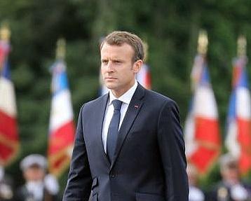 خدمت نظام اجباری در فرانسه از سرگرفته میشود
