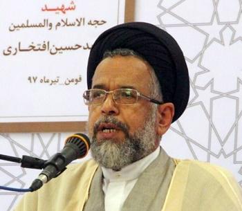 وزیر اطلاعات:  ملت ایران گردنههای سختتر از امروز را پشتسر گذاشته است