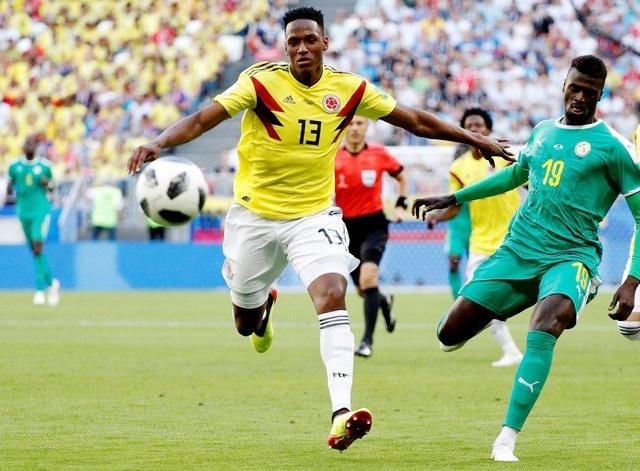کلمبیا به دور دوم جام جهانی صعود کرد