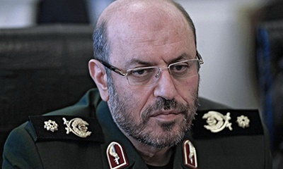 واکنش مشاور فرمانده کل قوا به نوع رابطه ایران و حزبالله در صورت وقوع جنگ فراگیر