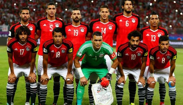مصری ها حضور در چچن را دلیل حذف از جام جهانی می دانند