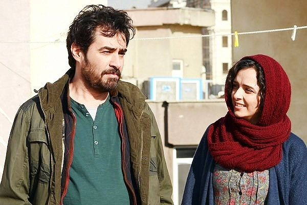 موفقترین زوج سینمایی ایران معرفی شدند