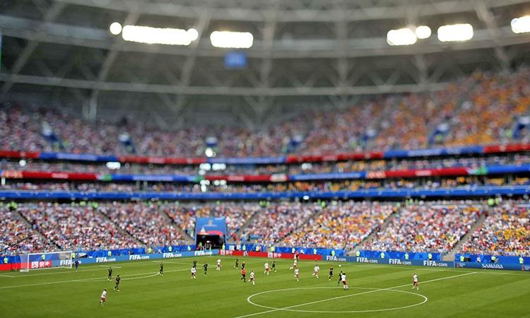 فوتبال تماشاییتر از علم   آمار و ارقام بازیکن خوب نمیسازند