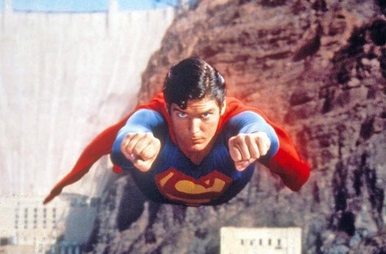 فیلم سوپرمن