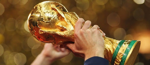 روسیه  ۲۰۱۸   آشنایی با ترینهای جام جهانی