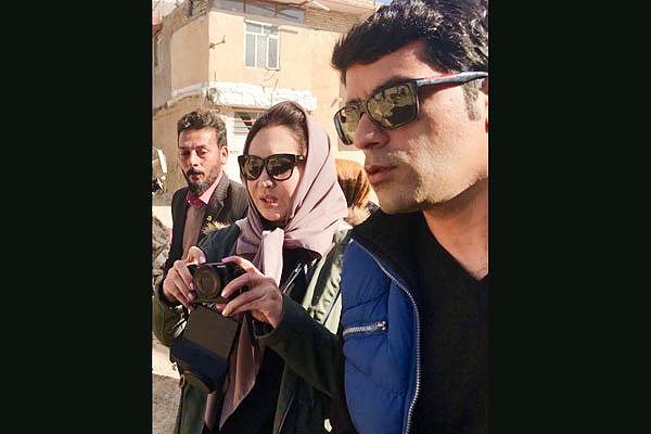 سرنوشت پولهایی که نیکی کریمی برای زلزله کرمانشاه جمع کرد