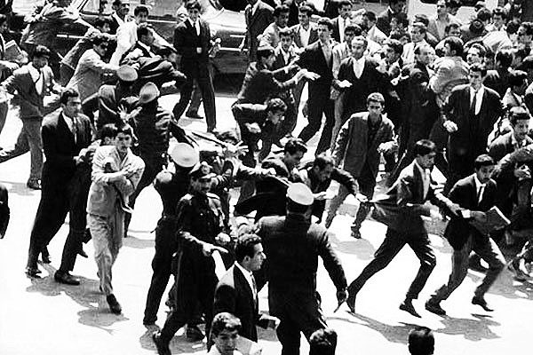 پانزده خرداد