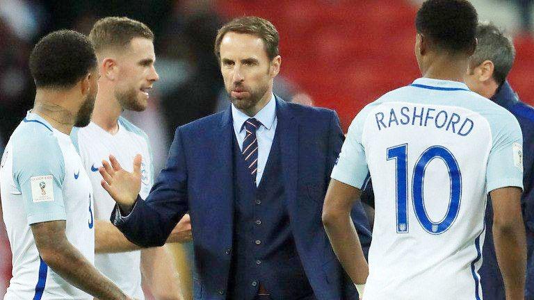 انگلیس   تیم بیلژیونر جام جهانی روسیه