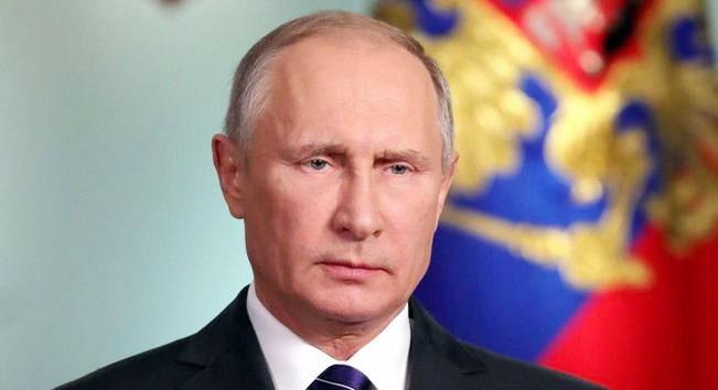پوتین: قصد ایجاد شکاف در اتحادیه اروپا را نداریم