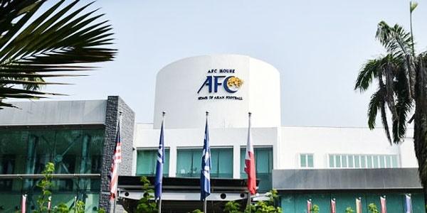 جریمه استقلال، پرسپولیس و ذوبآهن توسط  کنفدراسیون فوتبال آسیا